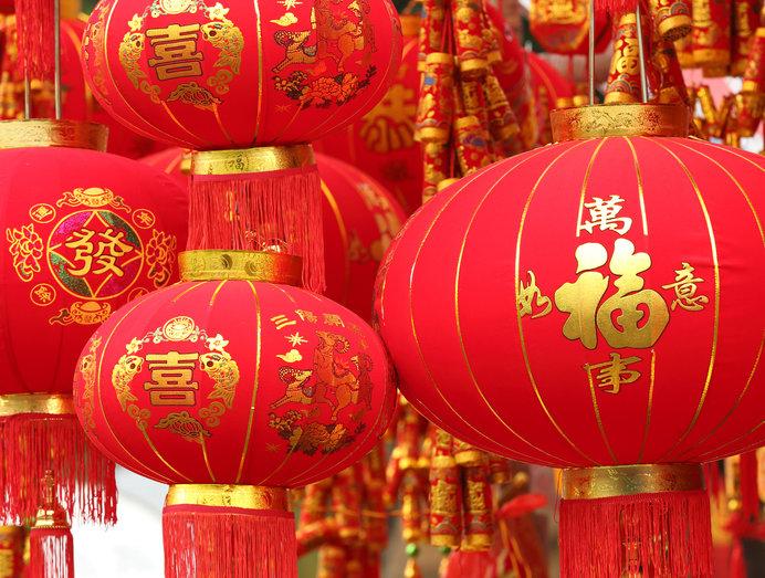 日本のお正月とはひと味違う、中国の新年行事「春節」の縁起物・風物詩 ...