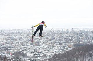 スキージャンプ競技でよく聞く「K点」って何のこと?