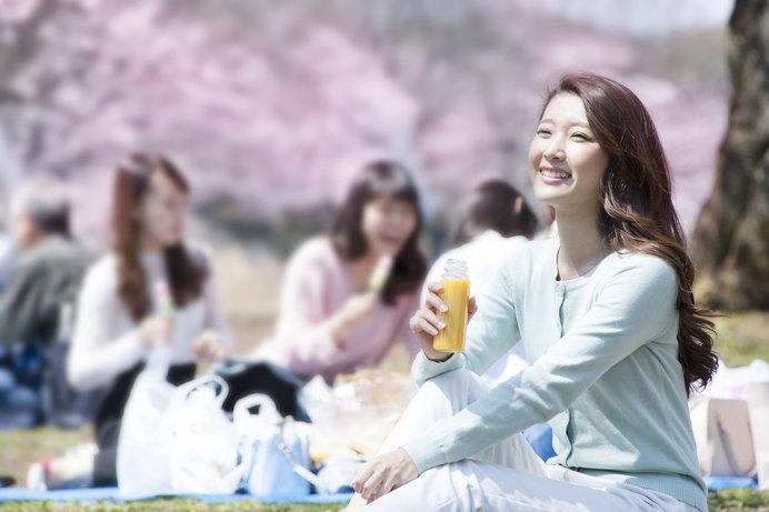 九州の桜鑑賞ならココ!ピクニック・宴会にオススメの4スポット♪
