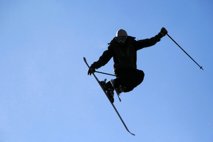 GWまで滑れる!! 北海道で「春スキー」を楽しもう (1)