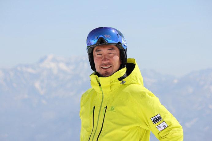ハピスノ伝道師INTERVIEW vol.4 吉岡大輔さん「スキーは年齢・レベルに関係なく楽しめる」