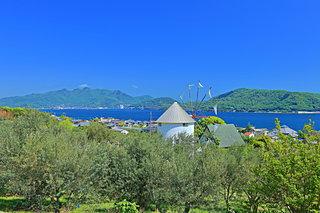 春旅に、オリーブ島「小豆島」はいかがですか?