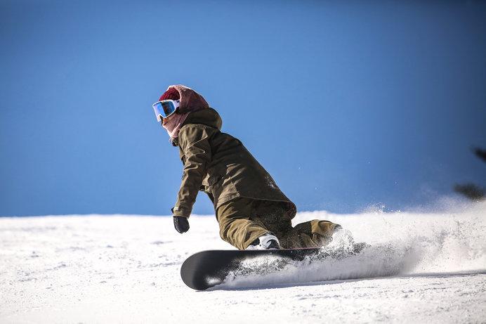 GWまで滑れる!! 北海道で「春スキー」を楽しもう (2)