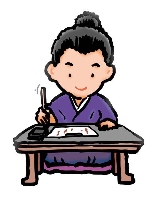 学ぶ時期が自由だった江戸時代