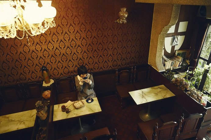 「カフェ」ブームもひと段落。ゆっくりと落ち着いた時間が流れる「喫茶店」の魅力が再び見直されていますね
