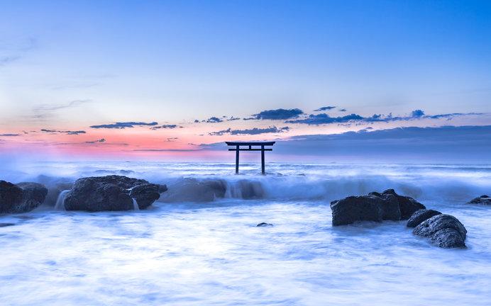 「ホントに日本の風景?」と思うような絶景をご紹介しましょう!