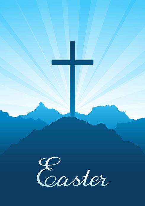 十字架の意味は……?