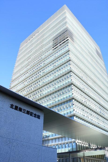 近代日本医学の黎明期を支えた北里柴三郎の業績を伝える「北里柴三郎記念館」