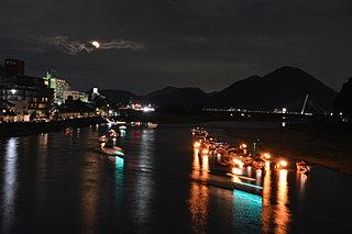 5月11日は『鵜飼開き』。日本の伝統的漁法の『鵜飼』って?