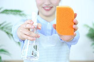 今がオススメ!ナチュラル洗剤で水まわりをスッキリ大掃除!