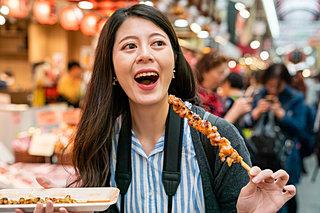 夏ももう目前!美味しいものをたっぷり食べてスタミナをつけよう!<東京のグルメイベント3選>
