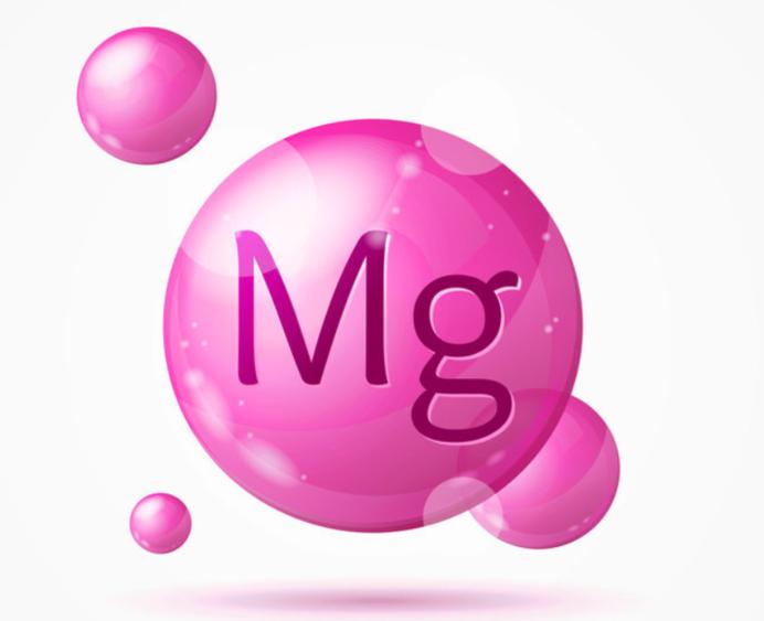 体内で優秀な働きをするマグネシウム