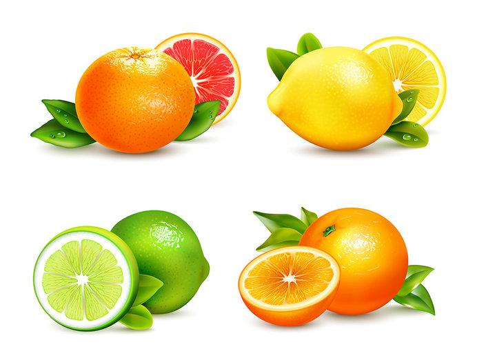 ビタミンCが豊富な柑橘類ですが、長時間外にいる日は朝に食べないようしましょう!
