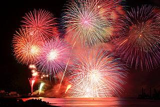 令和元年・夏の花火大会!日本の夏を愛おしむ関西の花火大会へ行こう♪