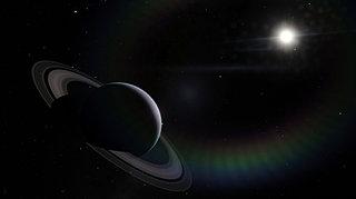 7月10日に土星が「衝」に!土星の神秘を楽しむなら今が観測のチャンス!