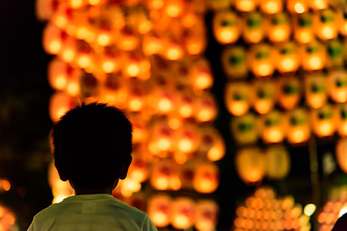 """東北の人々が守り継承してきた""""東北三大祭り""""は、いずれも「国指定重要無形民俗文化財」"""