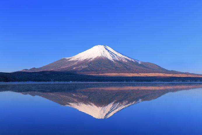 一度は登ってみたい富士山
