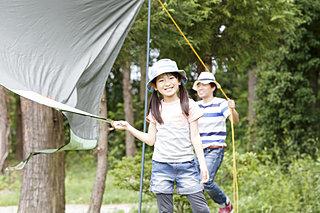 夏にオススメ!涼し~い高原のキャンプ場♪~東日本編~