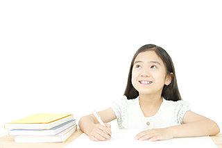低学年の夏休みに、勉強習慣を身につけよう!