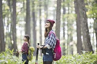 8月11日は祝日・山の日。登山人口は約1000万人に!