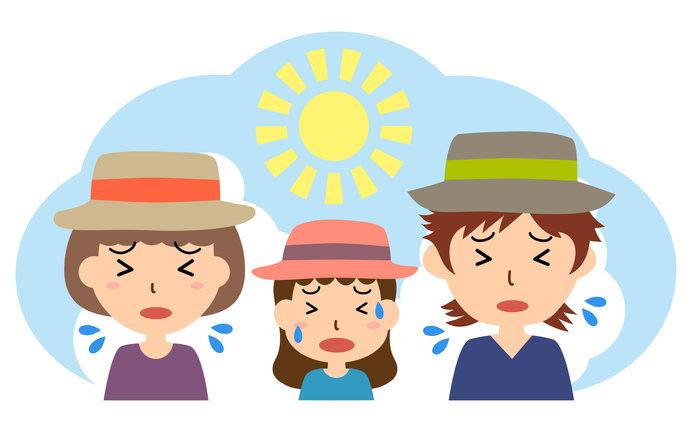 ターンオーバー(肌の新陳代謝)も乱れがちな夏の肌