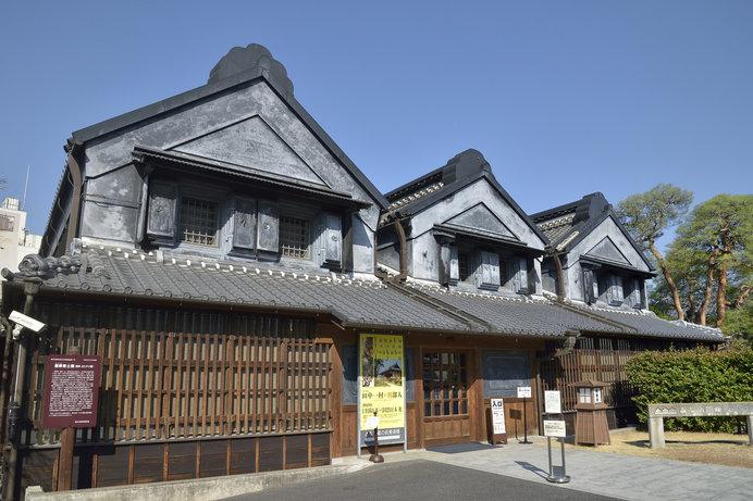 小江戸・栃木。夏に散策したい見どころ4選!