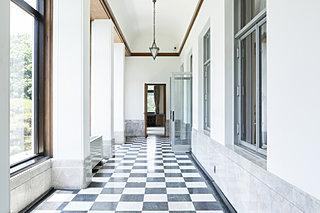 1933年の室内装飾ー全てが最先端かつ一級品!