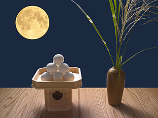 令和元年の名月を見あげよう♪秋のお月見イベント4選〜関東編〜