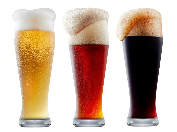 COEDOには世界でも珍しいさつま芋から作ったビール「紅赤」も!※画像はイメージ