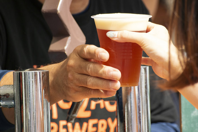 知る人ぞ知る日本のクラフトビールを味わうチャンス!※画像はイメージ