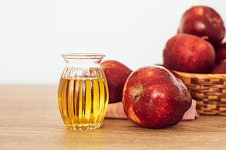 自宅で「りんご酢」作ってみませんか!