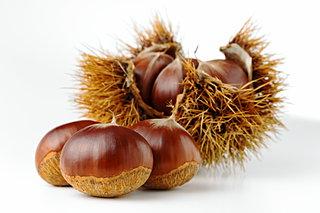 秋の味覚「栗」の上手な皮むきと、ほくほく栗ご飯の作り方!