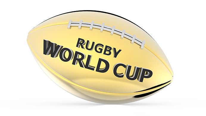 「Rugby World Cup 2019」が、いよいよ9月20日から開催!