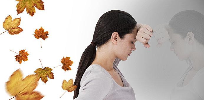 気分が落ち込みやすい秋。秋を元気に過ごす3つのポイント