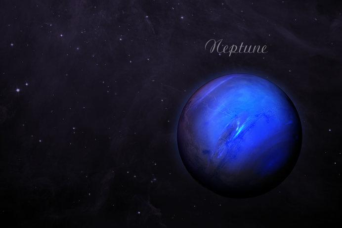 最果ての惑星「海王星」が発見されて170年。なぜ美しい青い色なの?海王星魚座時代とは?