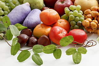 「知って得する季語」──大いなる実りの「豊の秋」