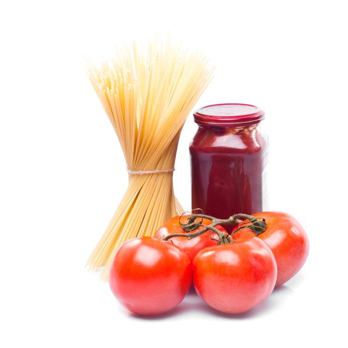 イギリスのスパゲティ缶はどんな味?(※画像はイメージです)