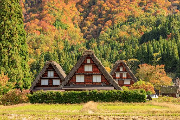 そこには日本の原風景があります!
