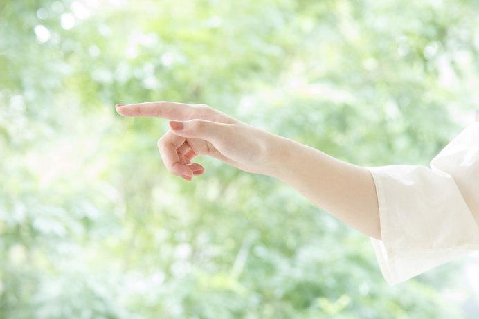 人の手で美しい地球に