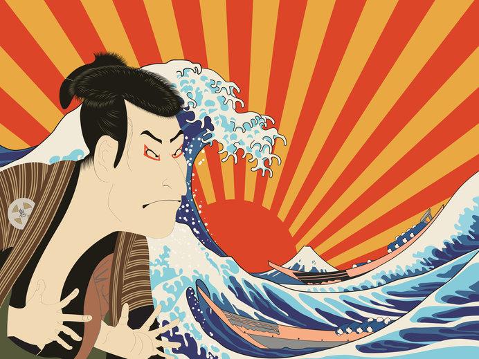 日本文化とは? 」と聞かれたら、あなたはなんと答えますか?(tenki.jp ...