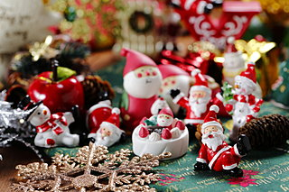 クリスマスも目前!東京都内のクリスマスイベント3選