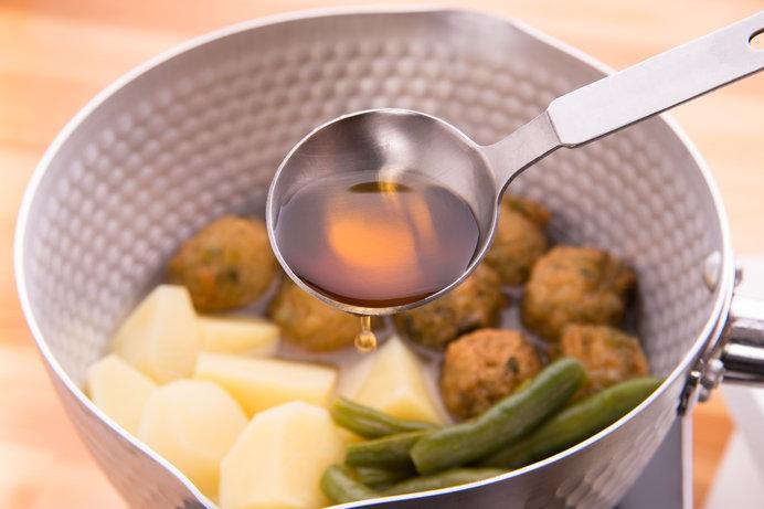 和食の奥深い味わいの立役者、みりんを使っていますか?11月30日「本みりんの日」