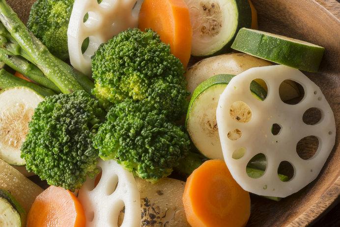 冬の旬野菜をもういただきましたか?
