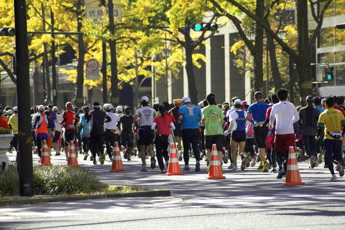 東京マラソン以外にもたくさんある!全国のおすすめマラソン大会