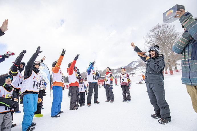 [上村愛子さん×ハピスノ編集長]この冬、スキー場に行ってみませんか?(後編)