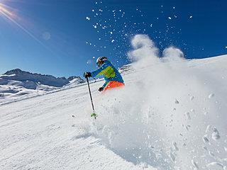 スキーシーズン到来!〈地元で人気のスキー場/北海道〉