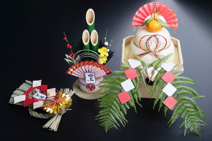 お正月の鏡餅はなぜ飾る?重要な意味をご存知ですか?