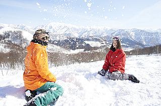 温泉も楽しめるスキー場へ行こう♪ 九州・四国編<2020>