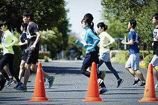 2020年に初開催されるマラソン大会に参加しよう!