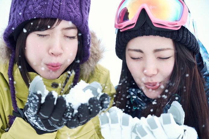 都心から日帰りOKのスキー場♪ 近畿東海編<2020>